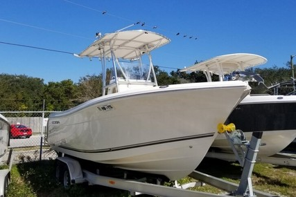 Cobia 217 Center Console for sale in United States of America for $35,600 (£27,228)