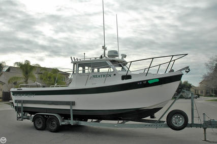Osprey 26 Fisherman for sale in United States of America for $46,200 (£35,689)