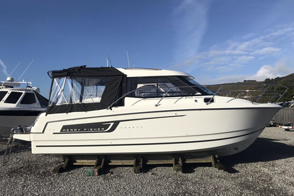Jeanneau Merry Fisher 755 for sale in United Kingdom for £46,995