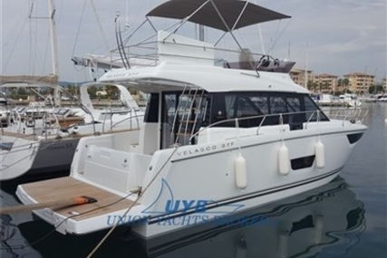 Jeanneau Velasco 37 F for sale in Italy for €238,000 (£203,588)