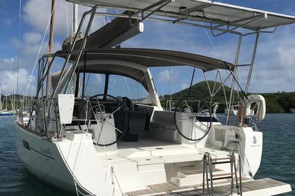 Beneteau Oceanis 41 for sale in Martinique for €124,500 (£109,274)