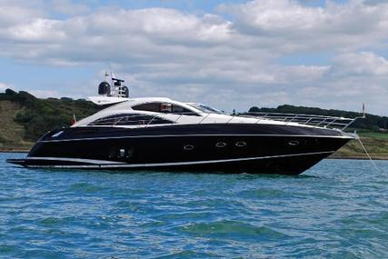 Sunseeker Predator 62 for sale in France for €495,000 (£431,907)