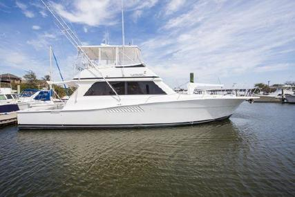 Viking Yachts 53 Convertible for sale in United States of America for $199,000 (£150,452)