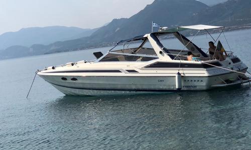Image of Sunseeker Cobra 39 for sale in Greece for €28,500 (£25,635) Nafpaktos, , Greece