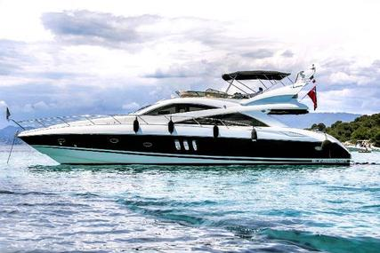 Sunseeker Manhattan 66 for sale in France for €680,000 (£590,401)