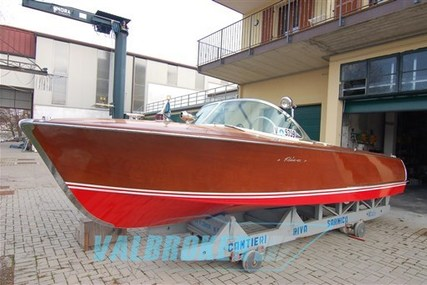 Riva Super Florida for sale in Italy for €75,000 (£62,894)