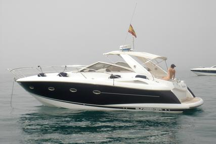Sunseeker Portofino 35 for sale in Spain for €124,995 (£106,922)