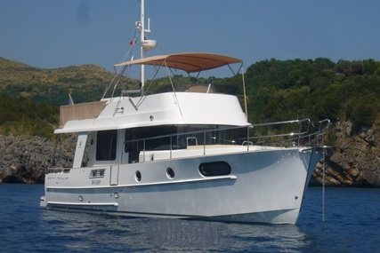 Beneteau Swift Trawler 44 for sale in France for €299,000 (£260,889)