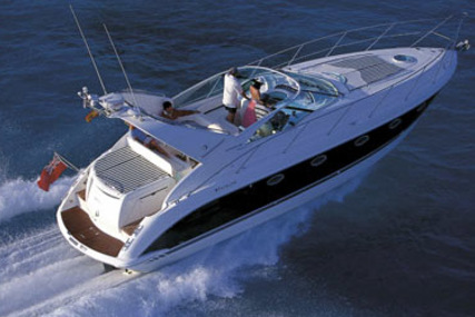 Fairline Targa 40 for sale in France for €129,000 (£113,026)