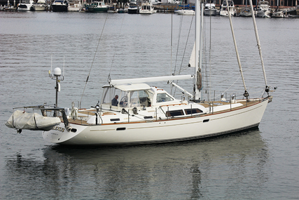 Moody Cruising Sailboat for sale in United States of America for $435,000 (£335,146)