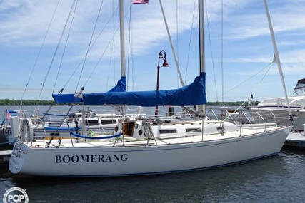 J Boats J 35 for sale in United States of America for $40,000 (£31,353)