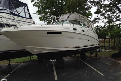 Sea Ray 280 Sundancer for sale in United States of America for $38,000 (£29,466)