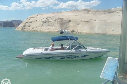 Sanger 23 for sale in United States of America for $27,800 (£21,262)