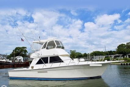 Henriques 44 for sale in United States of America for $119,999 (£93,122)