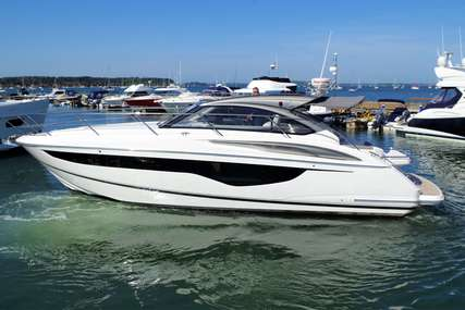 Princess V40 for sale in United Kingdom for £449,950