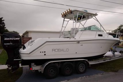 Robalo 2640 Walkaround for sale in United States of America for $30,000 (£23,174)