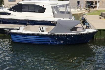 Corsiva 520 for sale in United Kingdom for £11,795