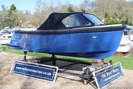 Corsiva 500 Tender for sale in United Kingdom for £12,950