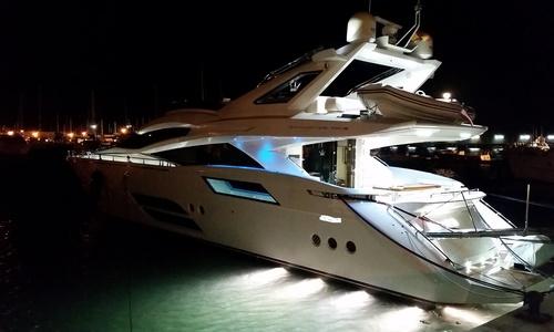 Image of Dominator 780 for sale in Croatia for €2,200,000 (£2,019,905) Croatia