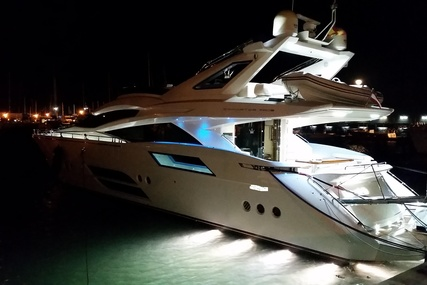Dominator 780 for sale in Croatia for €2,200,000 (£2,019,905)