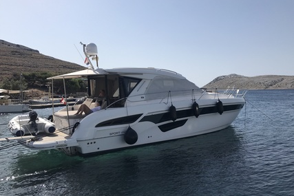 Bavaria Yachts Sport 450 HT for sale in Croatia for €429,000 (£367,112)