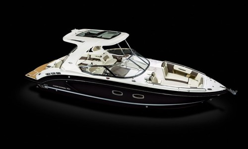 Image of Chaparral Ssx 347 for sale in United Kingdom for £263,814 United Kingdom