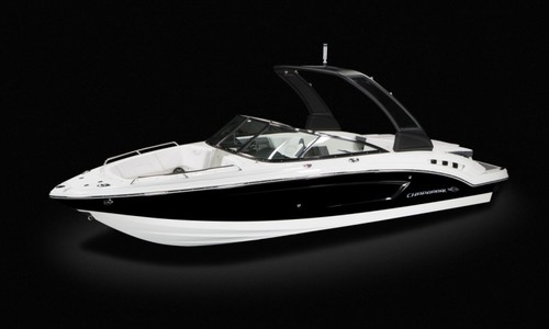 Image of Chaparral Ssx 237 for sale in United Kingdom for £71,500 United Kingdom