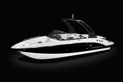 Chaparral Ssx 237 for sale in United Kingdom for £71,500