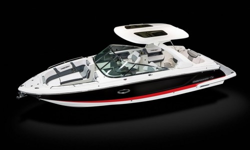 Image of Chaparral Ssx 297 for sale in United Kingdom for £142,995 United Kingdom