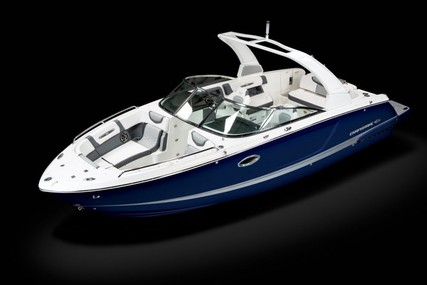 Chaparral Ssx 277 for sale in United Kingdom for £118,176