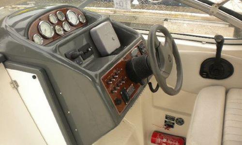 Image of Bayliner 285 Cruiser for sale in United Kingdom for £39,995 Chertsey, United Kingdom