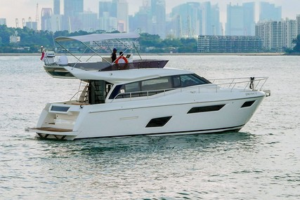 FERRETTI SPA Ferretti 450 for sale in Singapore for €680,000 (£591,238)