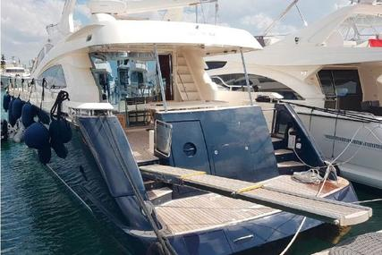 Aicon 64 Fly for sale in Greece for €600,000 (£525,702)