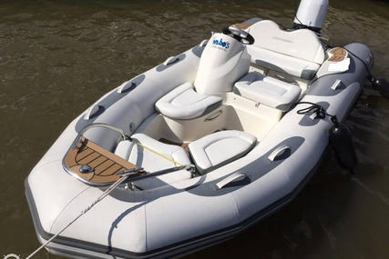 Zodiac DL420 SEA SPORT 14' for sale in United States of America for $25,250 (£19,109)