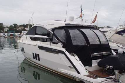 Fairline Targa 50 for sale in France for £495,000