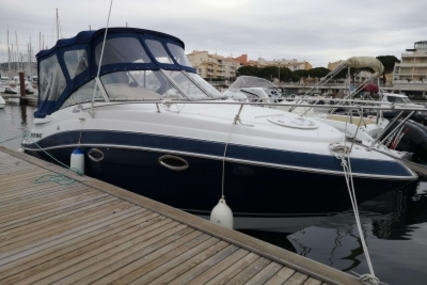 Four Winns Vista 258 for sale in France for €34,900 (£30,645)