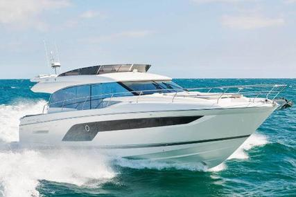 Prestige 590 for sale in United Kingdom for £1,200,000