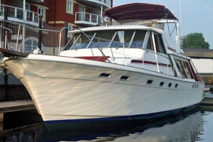 Bayliner 4588 for sale in United Kingdom for £89,950