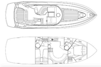 Sunseeker Portofino 47 for sale in Spain for £235,000