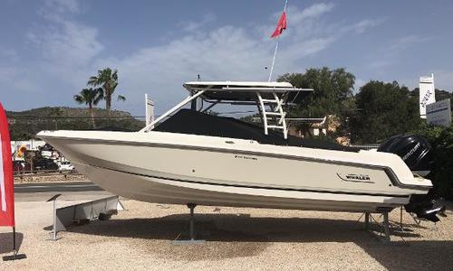 Image of Boston Whaler 270 Vantage for sale in Spain for €229,000 (£200,643) Andratx, Andratx, Spain