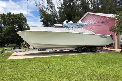 Hunter 41 for sale in United States of America for $399,000 (£308,220)