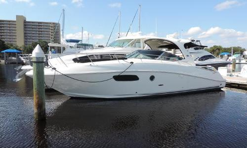 Image of Sea Ray 370 Sundancer for sale in United States of America for $199,900 (£160,604) Daytona Beach, FL, United States of America