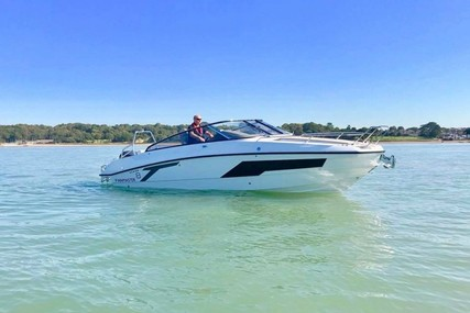 Finnmaster Day cruiser T8 for sale in United Kingdom for £104,916