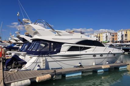 Fairline Phantom 50 for sale in Portugal for €350,000 (£314,474)