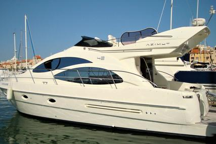 Azimut Yachts 42 for sale in Portugal for €200,000 (£173,647)
