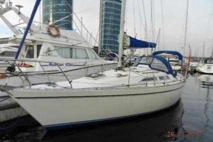 Moody 31 MK II BILGE KEEL for sale in United Kingdom for £28,500