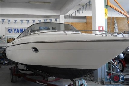 Cranchi Clipper 760 for sale in Italy for €14,900 (£12,922)