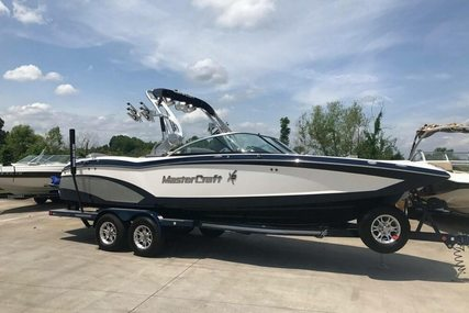 Mastercraft X46 for sale in United States of America for $144,400 (£111,998)