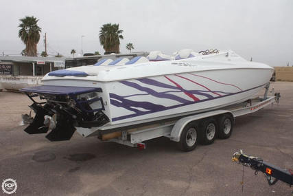 Baja 36 Outlaw SST for sale in United States of America for $44,900 (£34,135)