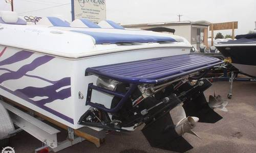 Image of Baja 36 Outlaw SST for sale in United States of America for $44,900 (£34,891) Mesa, Arizona, United States of America